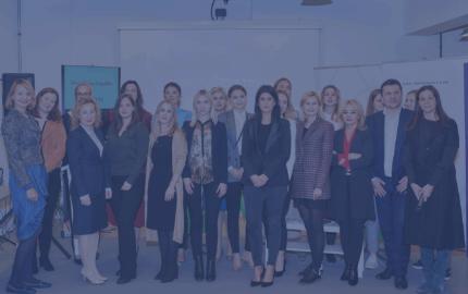 Anna Robotycka jurorem Women Startup Competition by AVON