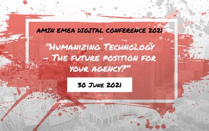 Międzynarodowa konferencja martech Humanizing Technology